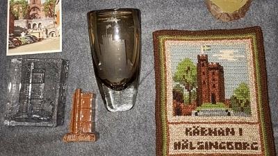 Hållbara souvenirer på Kärnan